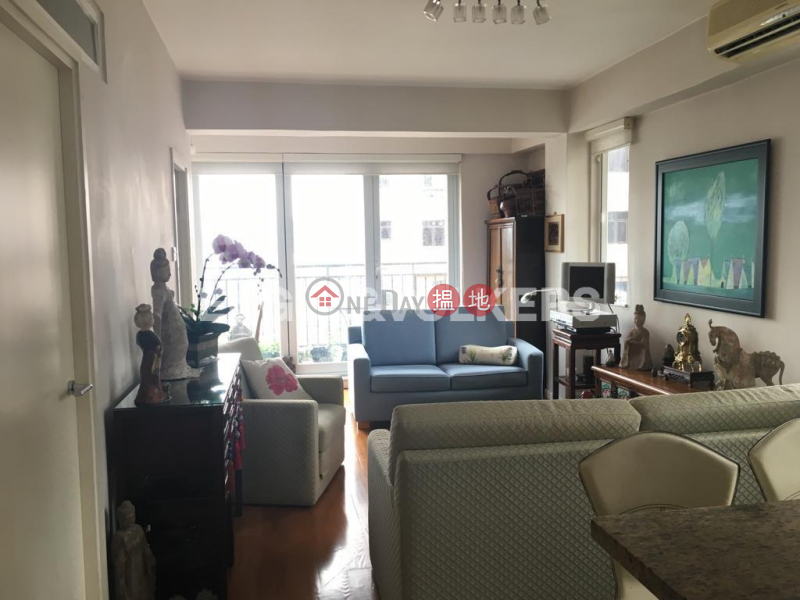 1 Bed Flat for Sale in Mid Levels West 110-118 Caine Road | Western District Hong Kong Sales HK$ 9.8M