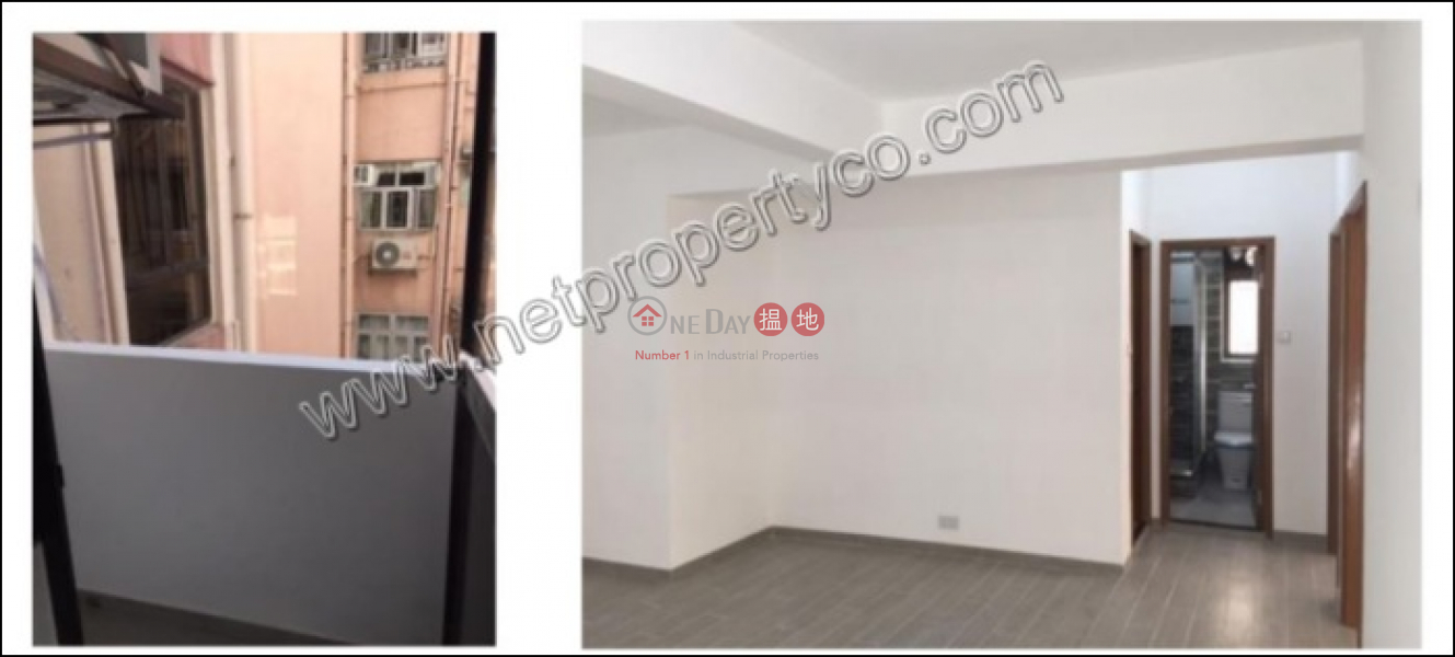 Spacious 2 bedrooms apartment for Rent | 55 Paterson Street | Wan Chai District, Hong Kong | Rental HK$ 32,000/ month