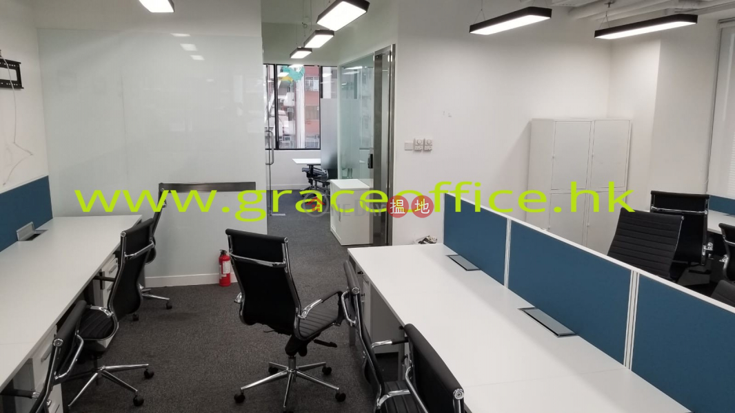CNT Tower , Low | Office / Commercial Property Rental Listings, HK$ 44,310/ month