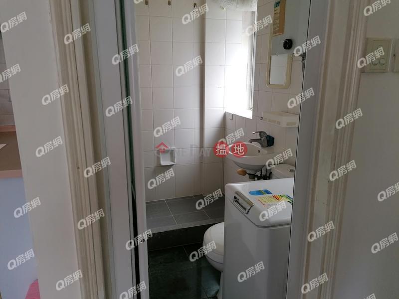 香港搵樓|租樓|二手盤|買樓| 搵地 | 住宅出租樓盤-鄰近地鐵,間隔實用,四通八達利來大廈租盤