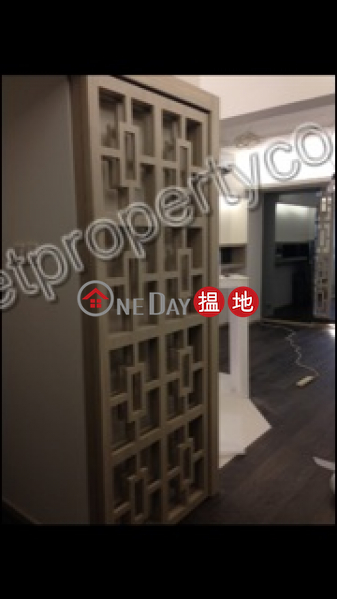 Apartment for Rent in Sheung Wan, Tai Shing Building 泰成大廈 Rental Listings | Western District (A047552)