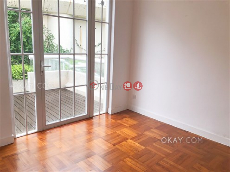 HK$ 180,000/ month Kings Court | Central District Unique house with sea views, rooftop & balcony | Rental
