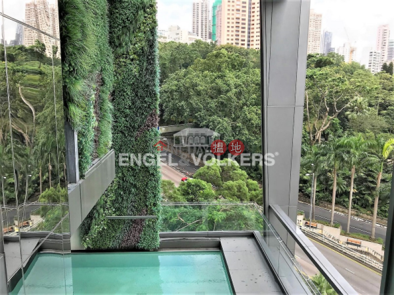 Property Search Hong Kong | OneDay | Residential | Rental Listings, 4 Bedroom Luxury Flat for Rent in Mid-Levels East