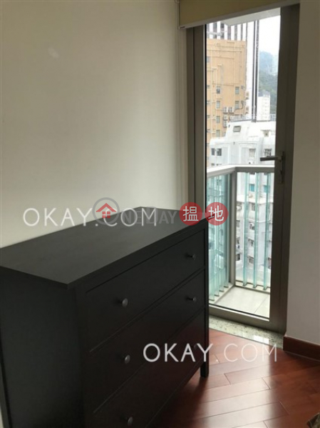 Property Search Hong Kong   OneDay   Residential, Rental Listings   Tasteful 2 bedroom on high floor with balcony   Rental