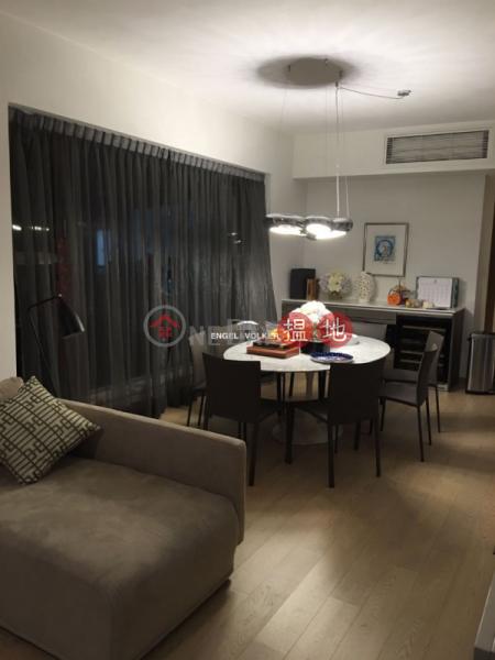 西營盤三房兩廳筍盤出租|住宅單位-23興漢道 | 西區-香港-出租-HK$ 100,000/ 月
