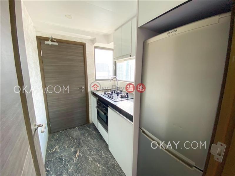 3房2廁,極高層,露台《匯豪出租單位》-50聯合道 | 九龍城|香港出租HK$ 28,000/ 月