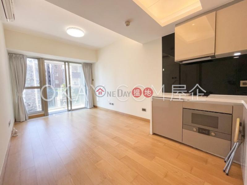 Intimate 1 bedroom with balcony | Rental, The Nova 星鑽 Rental Listings | Western District (OKAY-R293106)