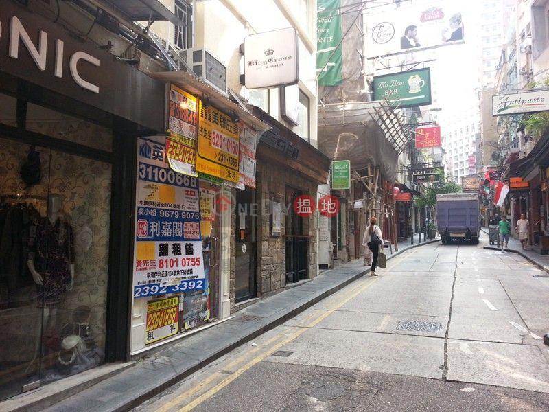 ELGIN STREET, 16 Elgin Street | Central District | Hong Kong | Rental | HK$ 28,000/ month