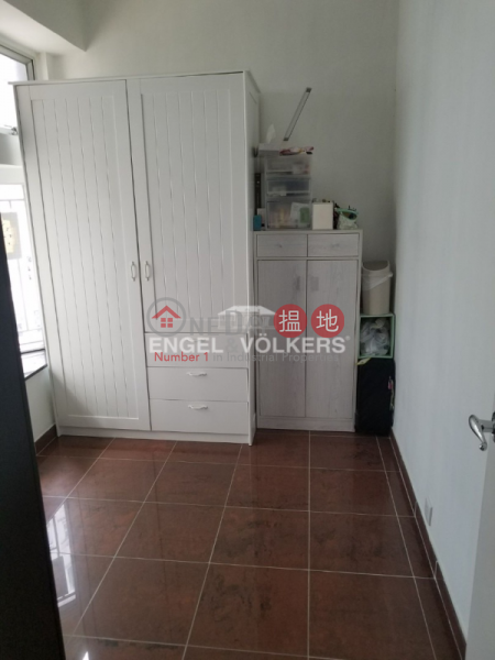 HK$ 950萬-海雅閣-中區-中半山兩房一廳筍盤出售|住宅單位