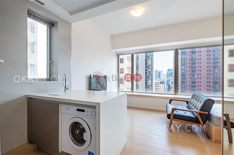 Unique studio on high floor | Rental, 38 Shelley Street | Western District, Hong Kong Rental | HK$ 21,000/ month