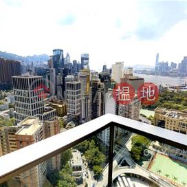 Elegant 2 bedroom on high floor with balcony | Rental|Jones Hive(Jones Hive)Rental Listings (OKAY-R293295)_0