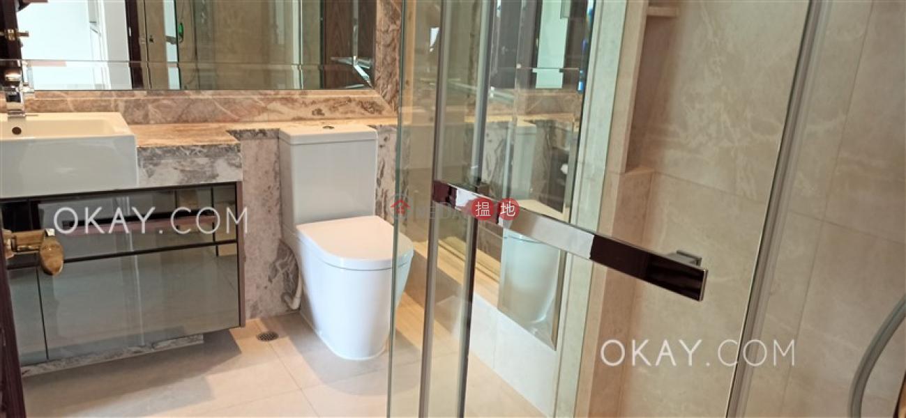 香港搵樓 租樓 二手盤 買樓  搵地   住宅出租樓盤-1房1廁,極高層,可養寵物,露台《囍匯 2座出租單位》