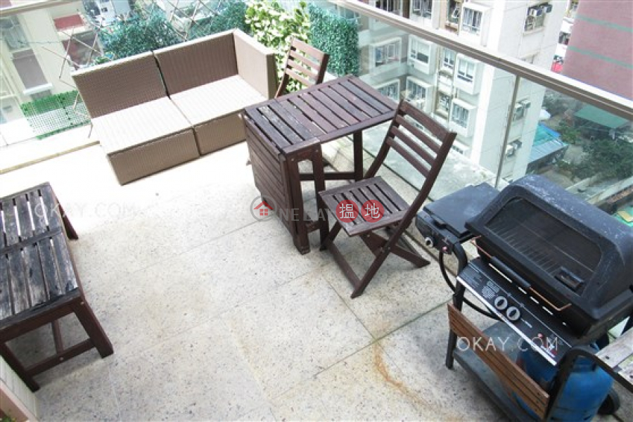 Property Search Hong Kong | OneDay | Residential, Sales Listings Tasteful 2 bedroom with terrace & balcony | For Sale