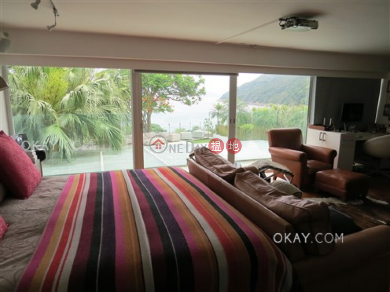 HK$ 180,000/ month | Sheung Sze Wan Village Sai Kung, Stylish house with sea views, rooftop & terrace | Rental