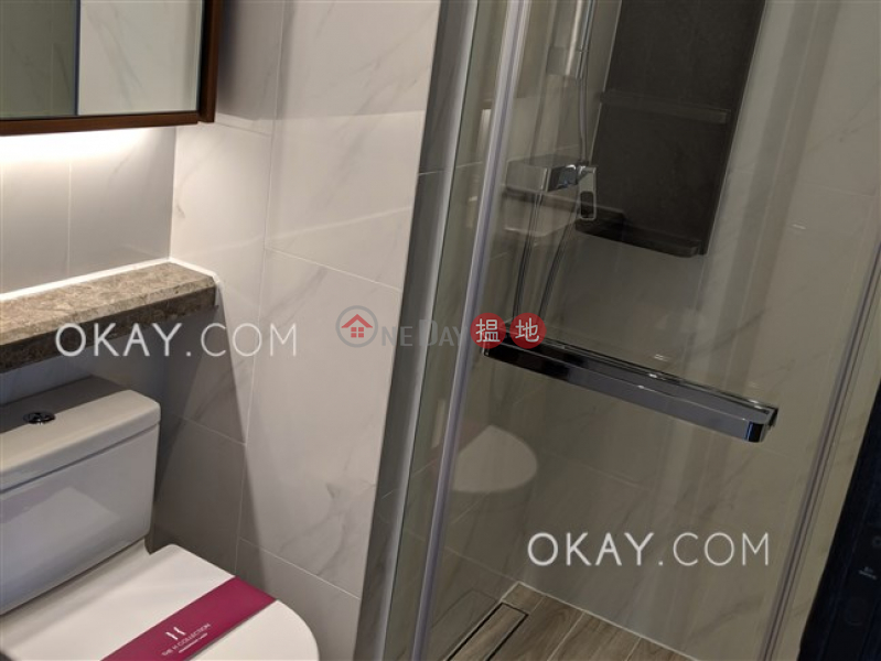 Intimate 1 bedroom on high floor with balcony | For Sale | 856 King\'s Road | Eastern District, Hong Kong | Sales, HK$ 9M