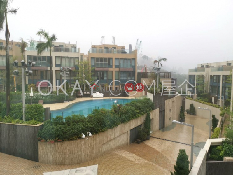 Unique house with rooftop, balcony | Rental | Jade Grove 琨崙 Rental Listings