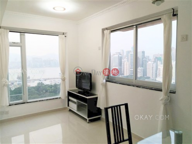 Charming 1 bedroom on high floor | For Sale | 19-31 Yee Wo Street | Wan Chai District Hong Kong, Sales HK$ 8.08M