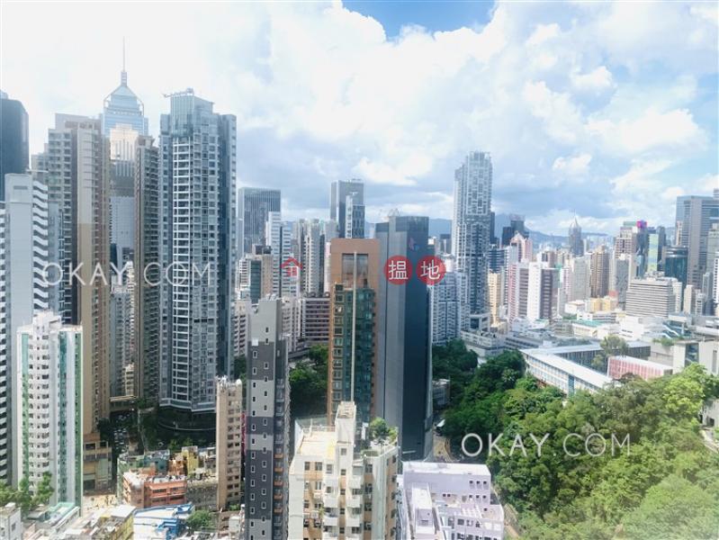 慧景臺 B座|高層-住宅出租樓盤-HK$ 35,000/ 月