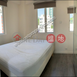 Penthouse with rooftop for sale with lease in Wan Chai Kin On Building(Kin On Building)Sales Listings (A057837)_3