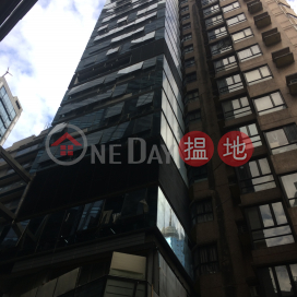 LL Tower,Soho, Hong Kong Island
