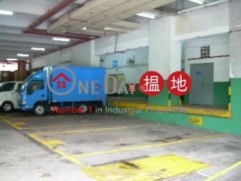 太平工業中心一期57汀角路 | 大埔區-香港|出租-HK$ 118,690/ 月
