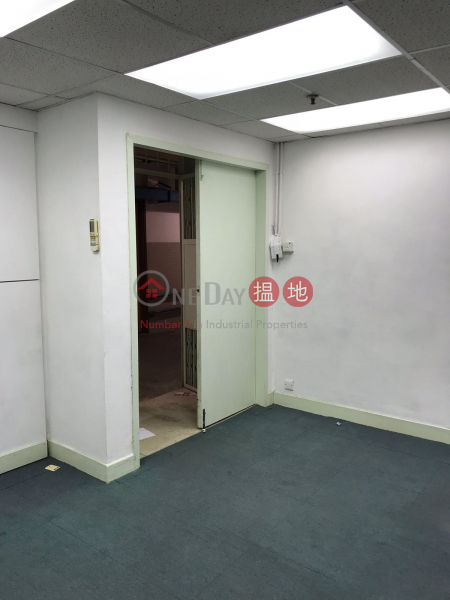 HK$ 14,000/ 月毅力工業中心-觀塘區|毅力工業中心