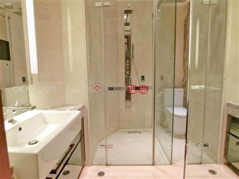 HK$ 24,000/ month   The Avenue Tower 2   Wan Chai District   Gorgeous 1 bedroom with balcony   Rental