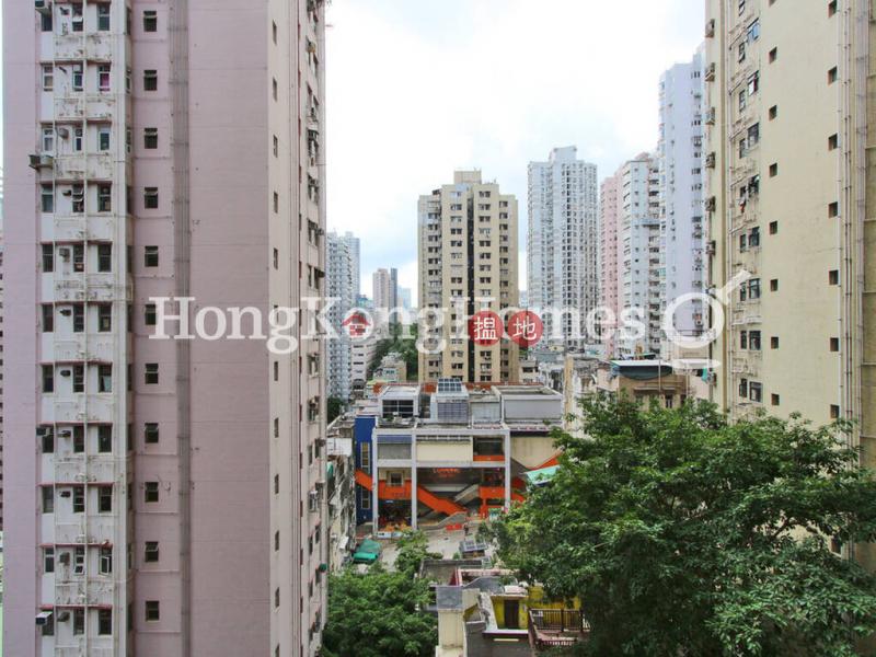 香港搵樓 租樓 二手盤 買樓  搵地   住宅 出租樓盤裕新大廈 1座三房兩廳單位出租