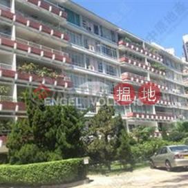 Studio Flat for Rent in Central Mid Levels|Pine Court Block A-F(Pine Court Block A-F)Rental Listings (EVHK38674)_0