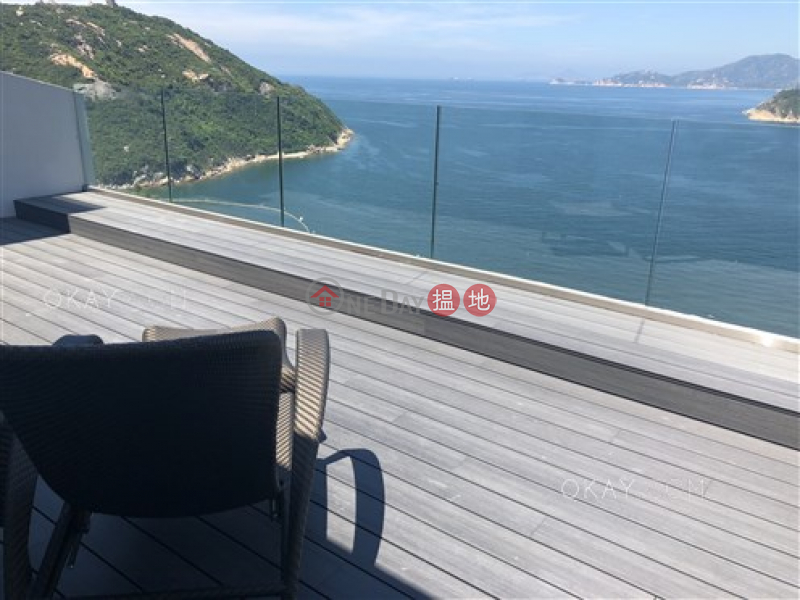 3房3廁,實用率高,海景,連車位《海天閣出租單位》|31舂坎角道 | 南區|香港-出租HK$ 150,000/ 月