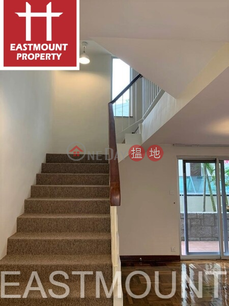 Sai Kung Village House   Property For Rent or Lease in Greenfield Villa, Chuk Yeung Road 竹洋路松濤軒-Large complex Lung Mei Tsuen Road   Sai Kung, Hong Kong Rental HK$ 45,000/ month