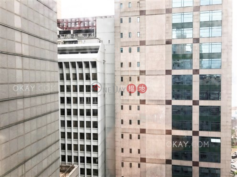 Rare 1 bedroom with balcony | For Sale, York Place York Place Sales Listings | Wan Chai District (OKAY-S70628)