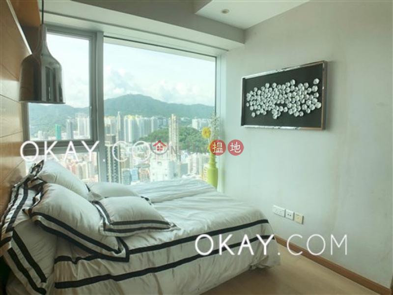 3房2廁,極高層,可養寵物,露台《都匯出租單位》123太子道西 | 油尖旺|香港-出租-HK$ 34,000/ 月