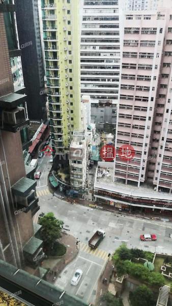 HK$ 21,000/ 月帝后華庭西區|景觀開揚,交通方便,名校網,上車首選,即買即住《帝后華庭租盤》
