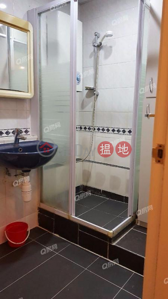 Property Search Hong Kong | OneDay | Residential | Rental Listings Chi Fu Fa Yuen-Fu Ming Yuen | 3 bedroom Low Floor Flat for Rent