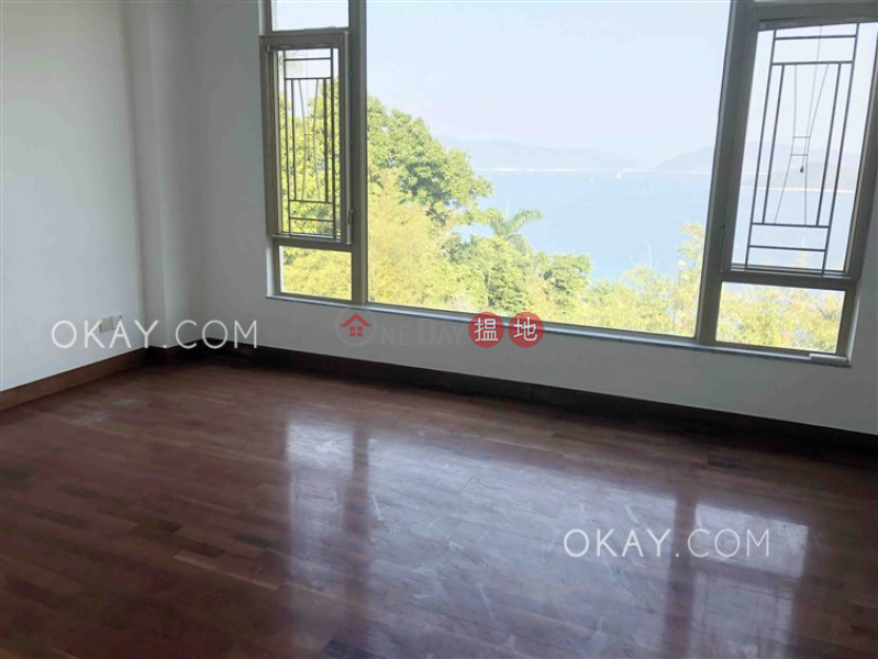 HK$ 60,000/ month, House 1 Silver Crest Villa Sai Kung, Elegant house with sea views, rooftop & terrace | Rental