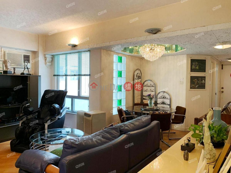 Property Search Hong Kong | OneDay | Residential, Sales Listings 1 Yik Kwan Avenue | 4 bedroom Mid Floor Flat for Sale