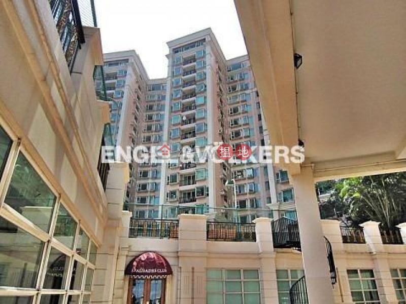 3 Bedroom Family Flat for Rent in Braemar Hill 1 Braemar Hill Road | Eastern District, Hong Kong Rental | HK$ 40,000/ month