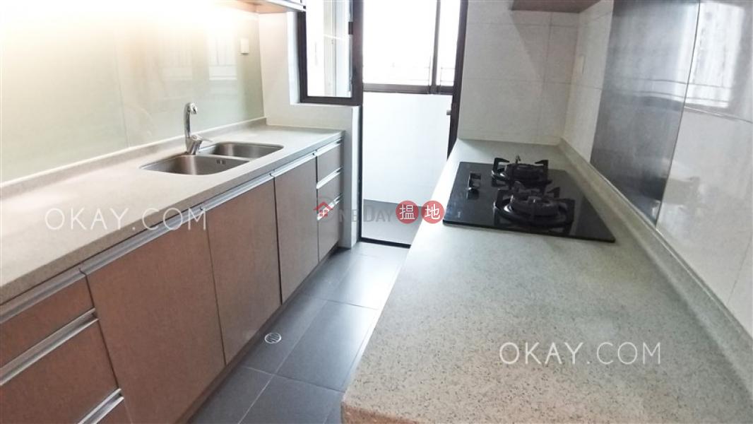HK$ 53,000/ 月-樂陶苑灣仔區|3房2廁,實用率高,連車位《樂陶苑出租單位》