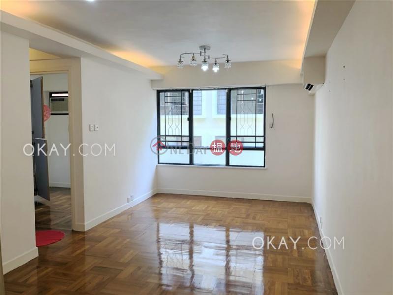Tasteful 3 bedroom in Shek Kip Mei | Rental | Yin Court 賢苑 Rental Listings