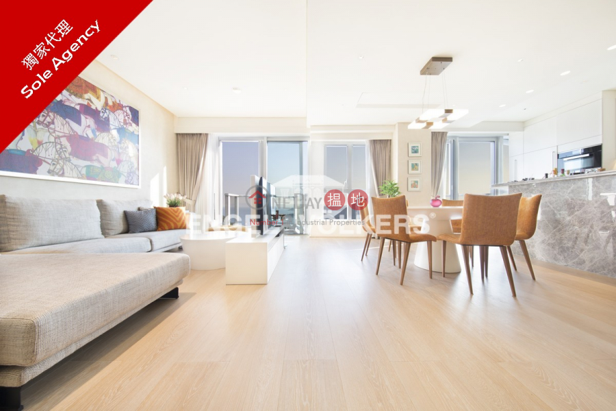 Duplex with seaview, Marinella Tower 1 深灣 1座 Sales Listings | Southern District (MIDLE-9100618109)