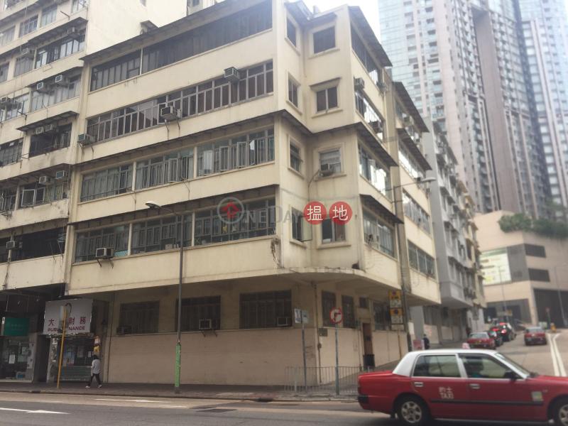 北拱街1號 (1 Pak Kung Street) 紅磡|搵地(OneDay)(1)
