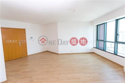 Stylish 3 bedroom in Mid-levels West | Rental|80 Robinson Road(80 Robinson Road)Rental Listings (OKAY-R7659)_0