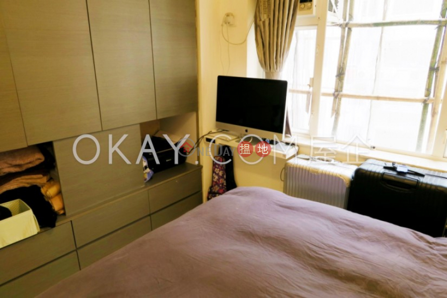 Stylish 3 bedroom with balcony | Rental, 47 Paterson Street | Wan Chai District, Hong Kong, Rental | HK$ 30,000/ month