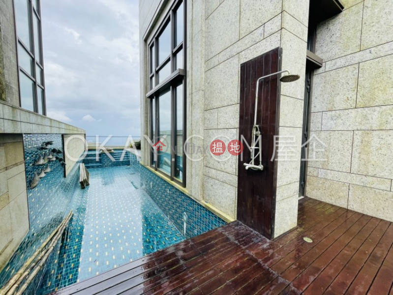 Stylish house with rooftop, terrace | For Sale, 12 Mount Kellett Road | Central District, Hong Kong | Sales, HK$ 510M