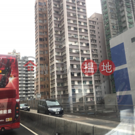德昇大廈,油麻地, 九龍