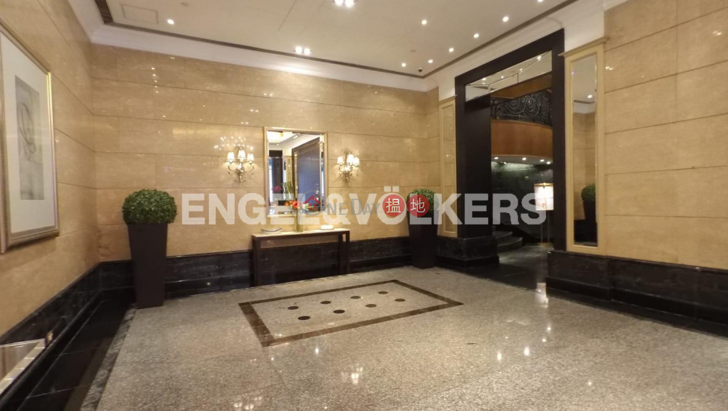3 Bedroom Family Flat for Rent in Central Mid Levels, 18 Old Peak Road | Central District, Hong Kong, Rental | HK$ 66,000/ month