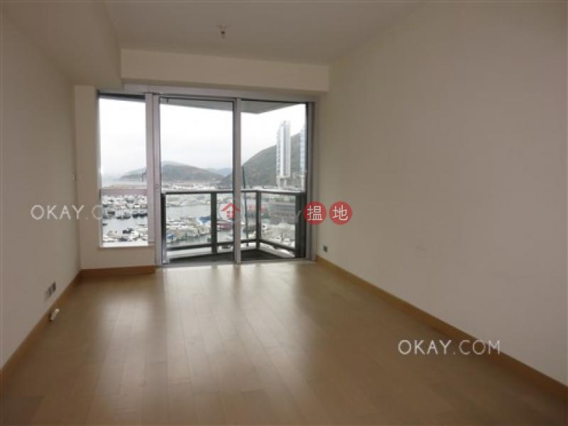 香港搵樓 租樓 二手盤 買樓  搵地   住宅-出售樓盤-2房2廁,實用率高,星級會所,連租約發售深灣 3座出售單位