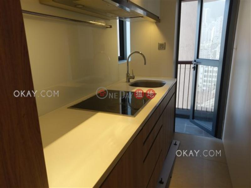 2房1廁,星級會所,露台《Tagus Residences出租單位》-8雲地利道 | 灣仔區-香港出租-HK$ 26,500/ 月