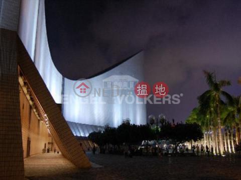 3 Bedroom Family Flat for Rent in West Kowloon|Sorrento(Sorrento)Rental Listings (EVHK41383)_0